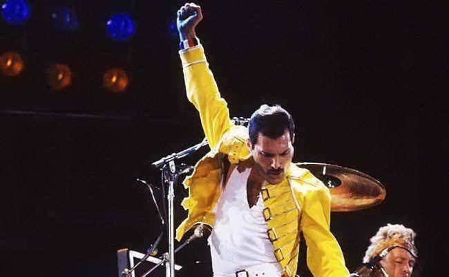 #AccaddeOggi: 24 novembre 1991, muore Freddie Mercury