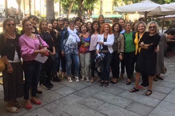 Il Coordinamento 3 - Donne di Sardegna
