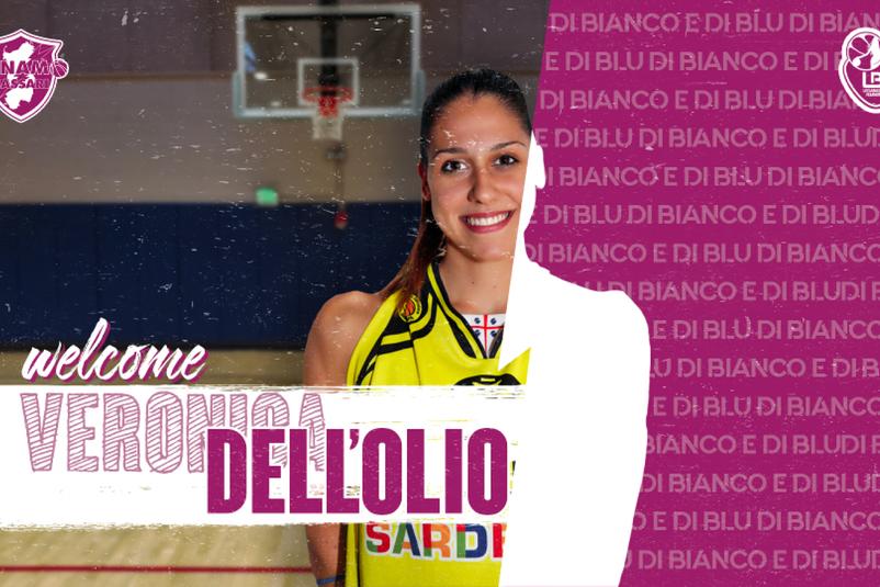 Veronica Dell'Olio (foto concessa)