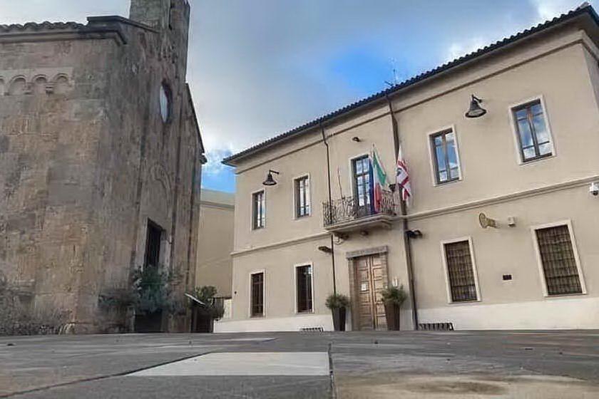 Villa San Pietro, Marina Madeddu presenta la nuova giunta