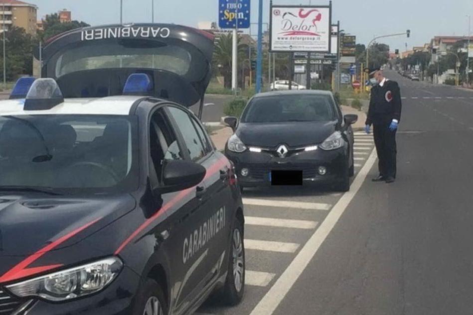 """Oristano, nuovo arresto dei carabinieri nell'indagine """"Camera Snarcy"""""""