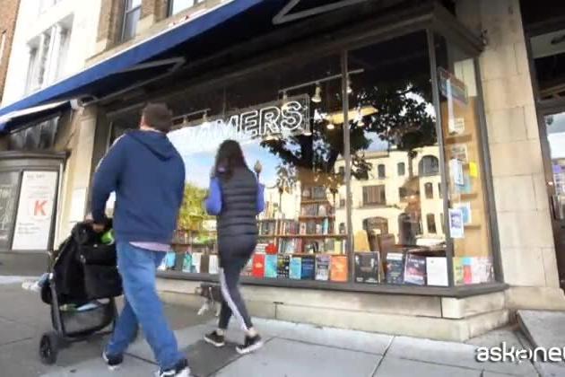 """Gli """"ultimi"""" secondo Obama e Springsteen, insieme in libreria"""