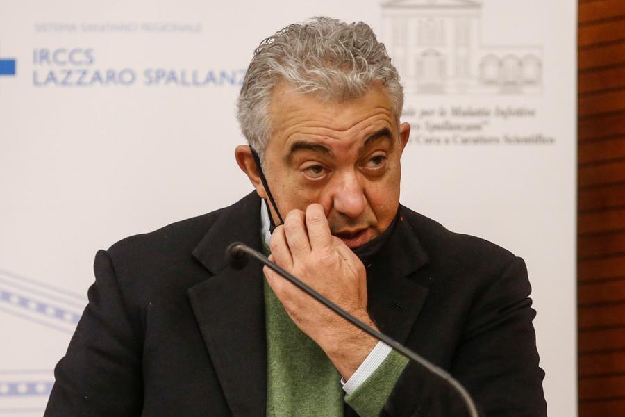Fornitura di mascherine, l'ex commissario Arcuri indagato per abuso d'ufficio e peculato