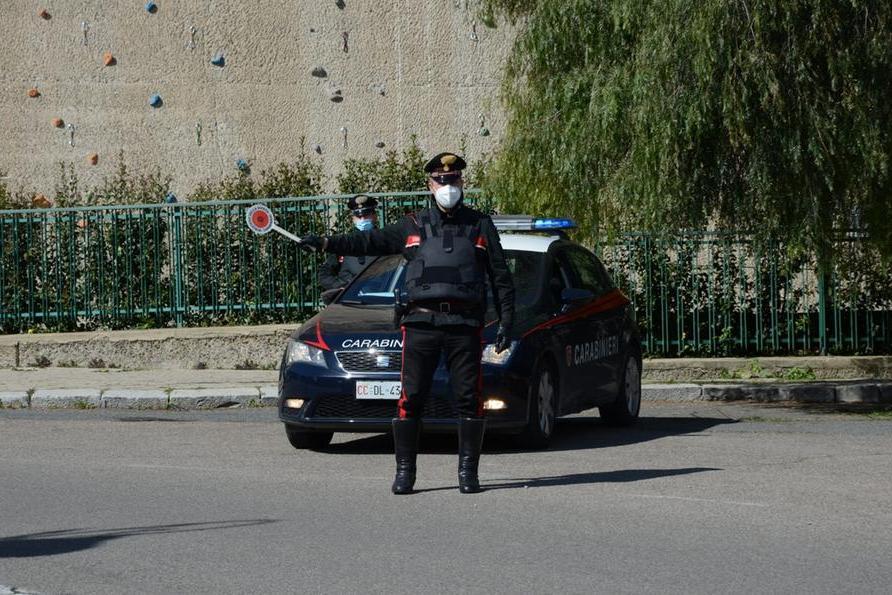 A pochi giorni dall'arrivo in Italia finiscono in manette a San Sperate