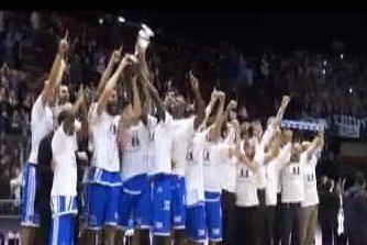 """Basket, via alla Coppa Italia: la Dinamo ormai è una """"veterana"""""""