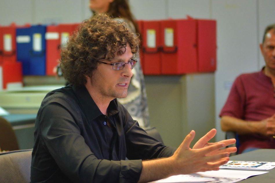 Due riconoscimenti per Vincenzo Cossu al Premio internazionale Dostoevskij