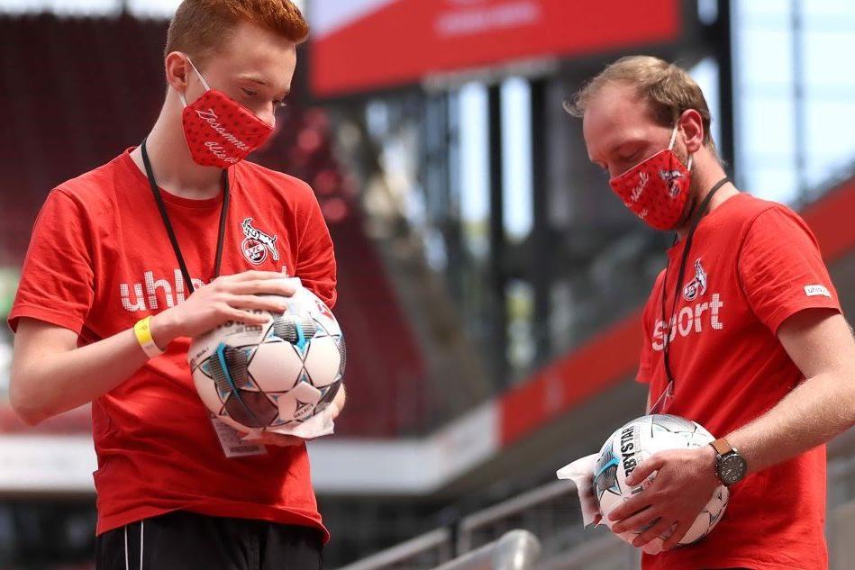 Riparte la Bundesliga, il calcio al tempo del virus