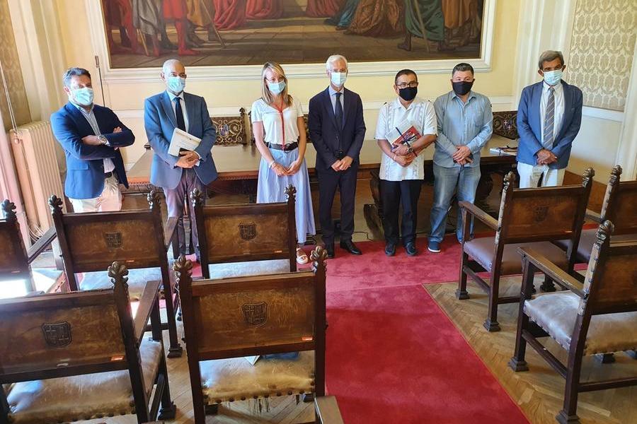 (foto ufficio stampa Camera di Commercio di Cagliari-Oristano)