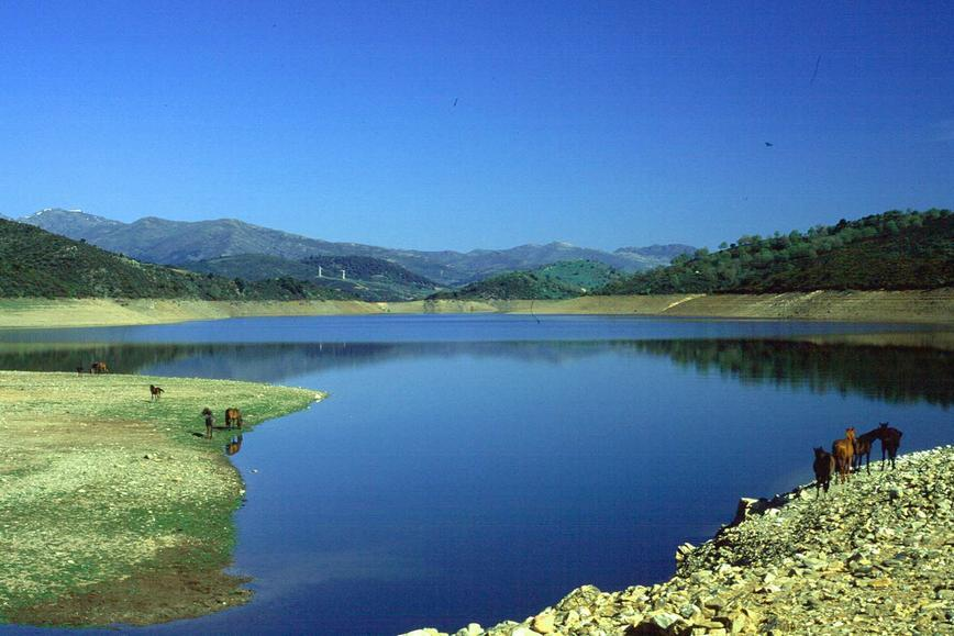 L'Ogliastra nella morsa della sete aspetta il nuovo acquedotto