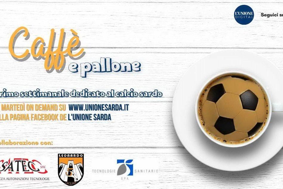 """Il futuro di calcio e futsal: a """"Caffè e Pallone"""" il presidente della Figc sarda"""