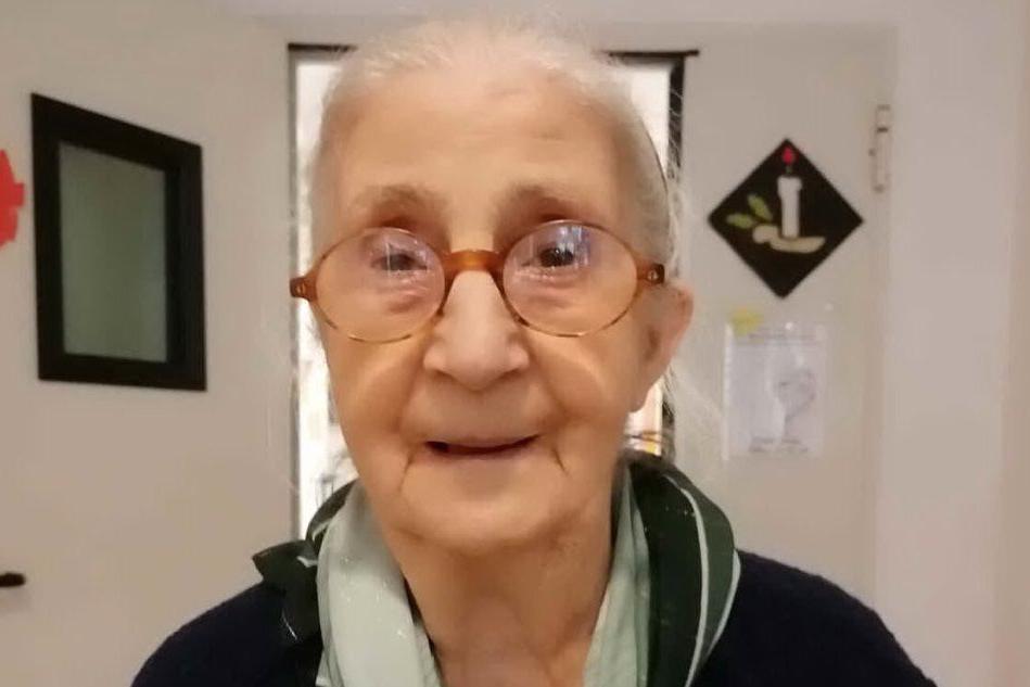 Da una pandemia all'altra: Seulo, Cosima Boi compie 100 anni