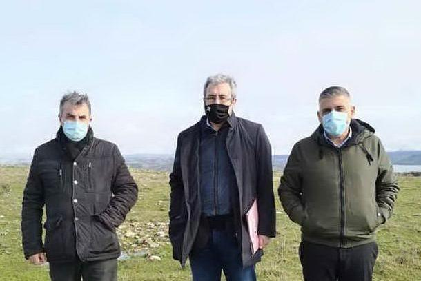 """Scorie nucleari, i Comuni di Mandas, Nurri e Siurgus Donigala: """"Vietato lo stoccaggio nella nostra area"""""""