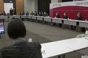 Tokyo 2020, il presidente si dimette per frasi sessiste