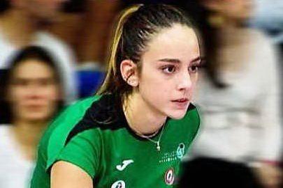 Volley, primo volto nuovo in casa Hermaea: a Olbia arriva Martina Ghezzi