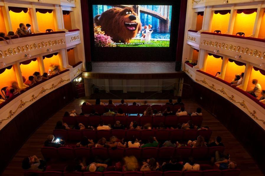 Tutto dedicato al cinema d'animazione il 16esimoSardinia Film Festival –