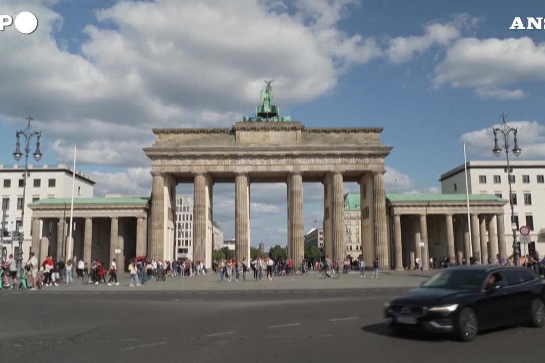 La Germania a una settimana dal voto, i socialdemocratici restano in vantaggio