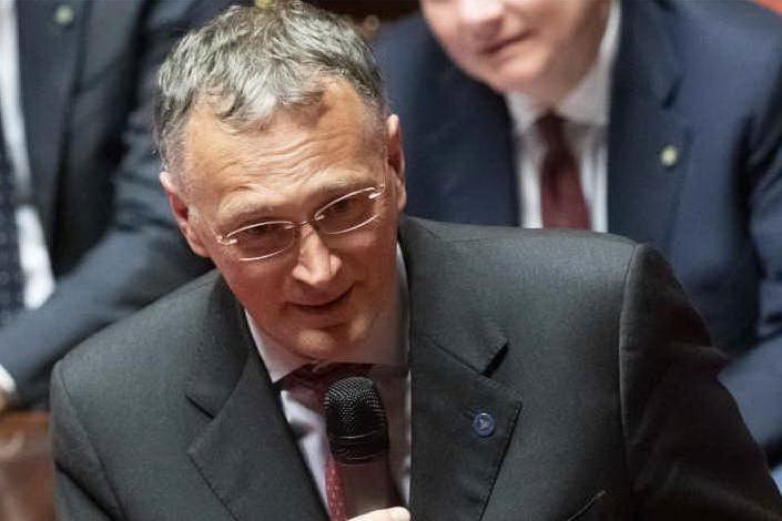 Mauro Ferrari, lo scienziato che tutto il mondo ci invidia guiderà il Consiglio europeo della ricerca