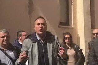 Carlo Murru è il candidato sindaco di Progetto per Iglesias