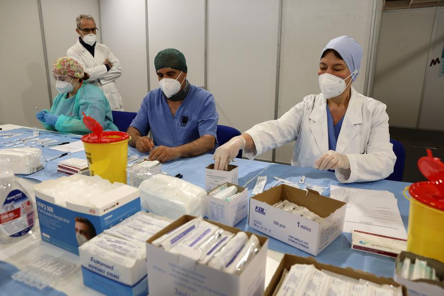 Effetto Green pass, in Sardegna è boom di certificati di malattia: +57%