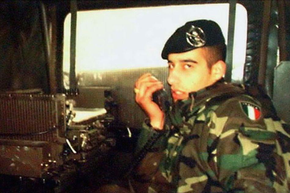 #AccaddeOggi: 2 aprile 2000, muore in Kosovo un militare sardo