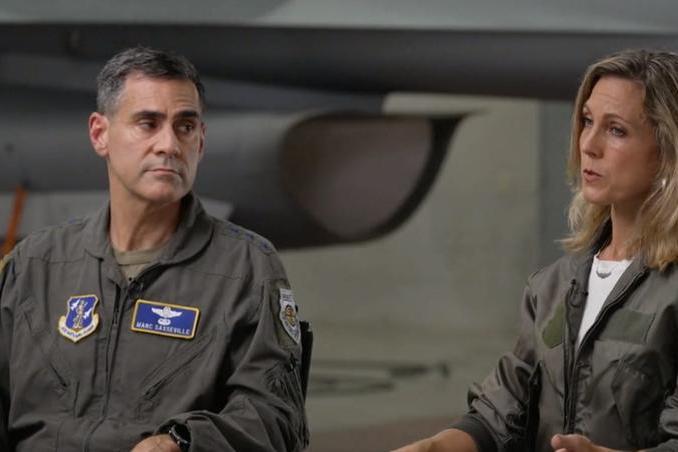 """Volo 93, parlano i piloti Usa: """"Pronti anche noi a diventare kamikaze, ma salvati dai passeggeri eroi"""""""