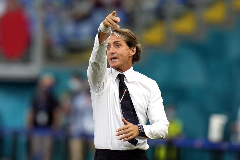 """Mancini, eguagliato il record di Pozzo: """"Meglio di così non si poteva"""""""