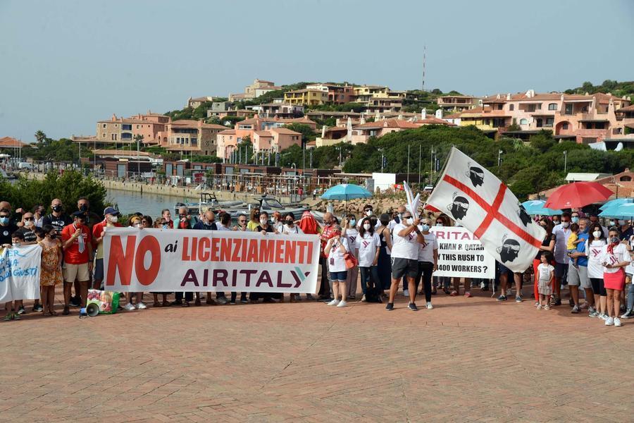 Vertenza Air Italy, spiragli per altri sei mesi di cassa integrazione