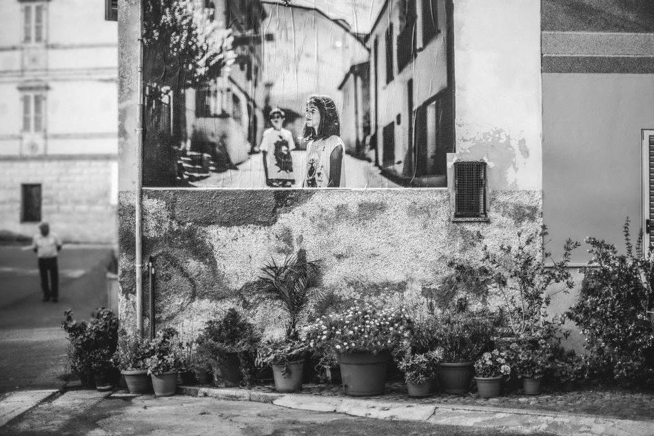 Spop, viaggio nello spopolamento in Sardegna