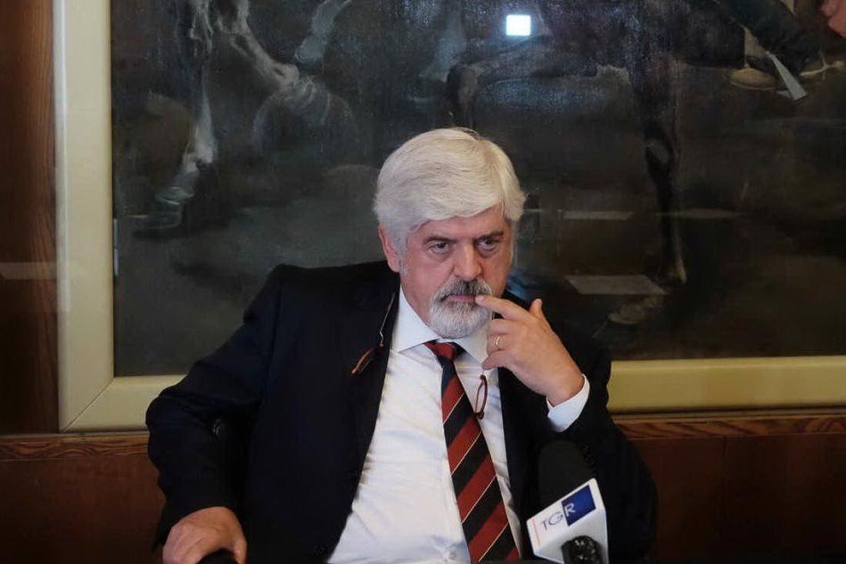 A Sassari Fulvio Moirano il manager dell'Azienda unica sanitaria