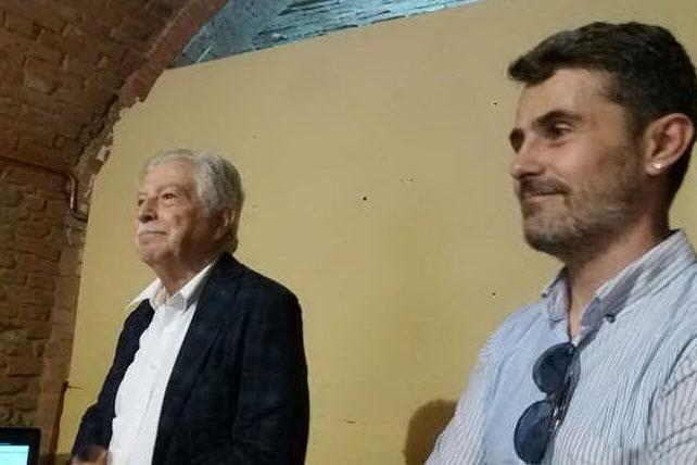 "Siena, lectio magistralis sulla limba sarda al ""Circolo Peppino Mereu"""