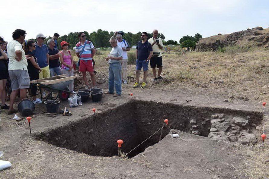San Vero Milis, un finanziamento di 700mila euro per il sito di s'Urachi