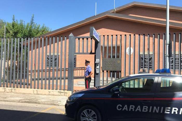 Traffico di droga tra Capoterra e Cagliari, in azione 150 carabinieri