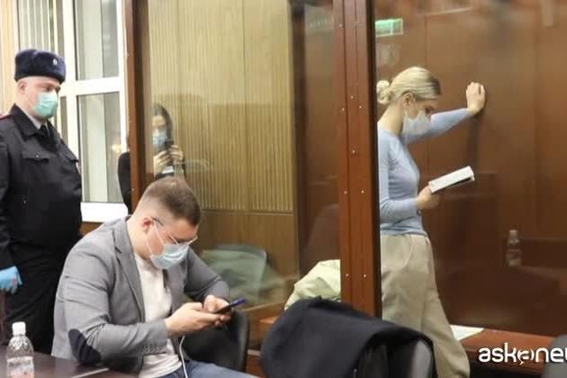 Russia: l'oppositrice Lyubov Sobol, vicina a Navalny, nella lista dei ricercati