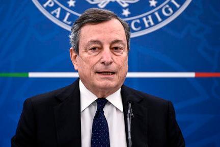 """Governo Draghi alla prova del """"separatismo"""" anti-democratico"""