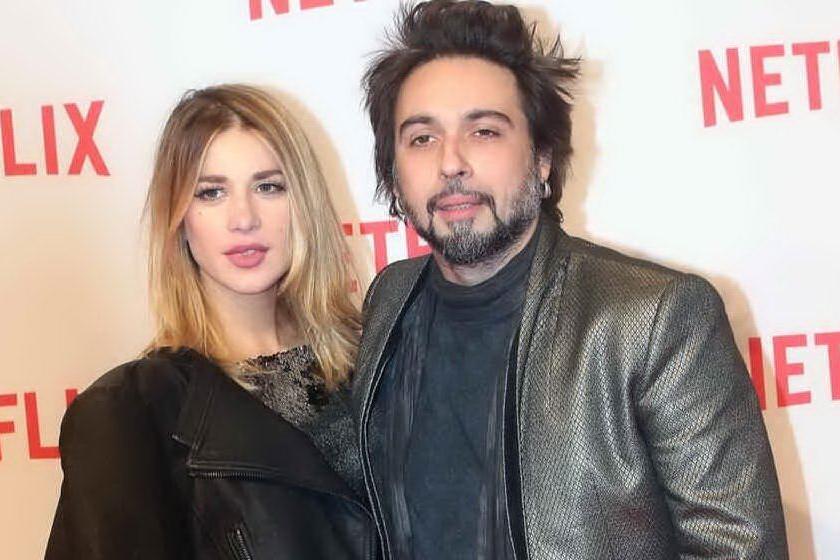 """""""Chiedeva foto hot alle fan"""", Clizia Incorvaia contro l'ex Francesco Sarcina"""