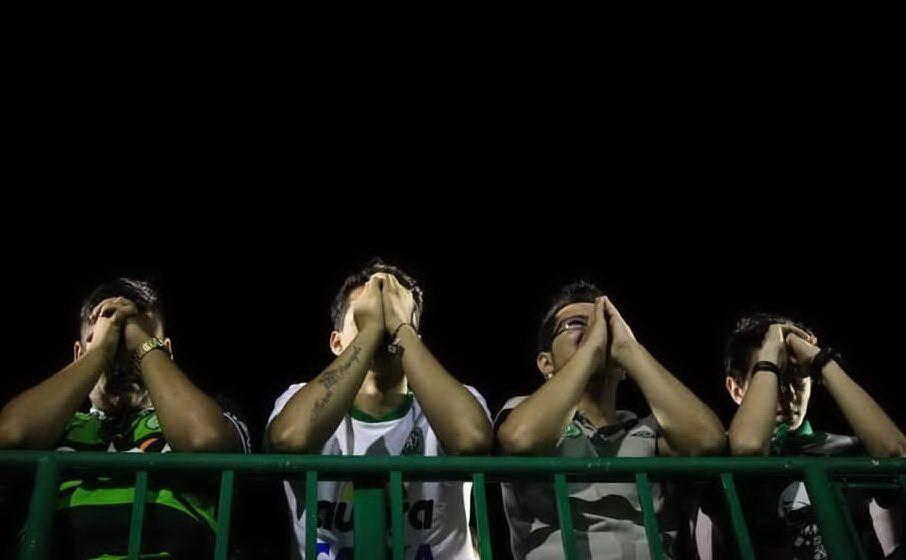 La Chape avrebbe dovuto giocare la finale di andata della Coppa Sudamericana