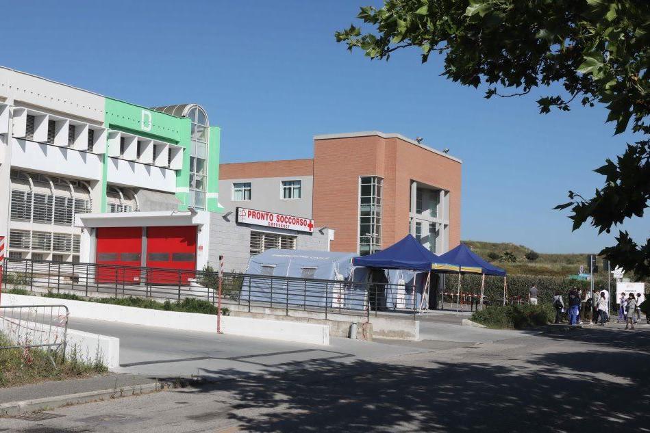 Villaputzu, muore un neonato di un mese