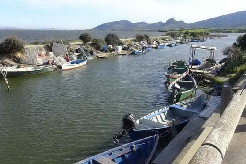Terralba, acqua potabile e telecamere a Marceddì