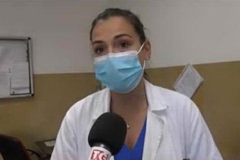 """Oristano: arrivano 8 medici, ma resta chiuso il Ps con 12 pazienti Covid in """"situazione critica"""""""
