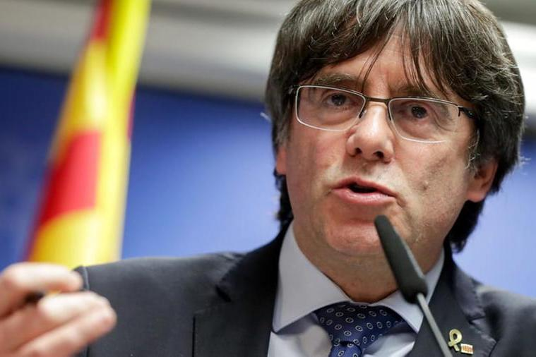 «Alghero non ha tradito Carles Puidgemont e l'estradizione sarebbe un fatto grave»