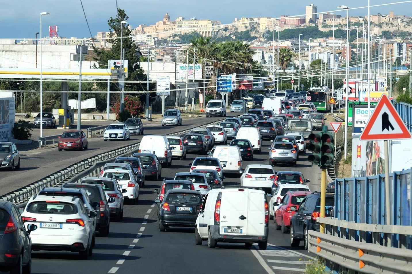 Tre giorni di caos per i pendolari