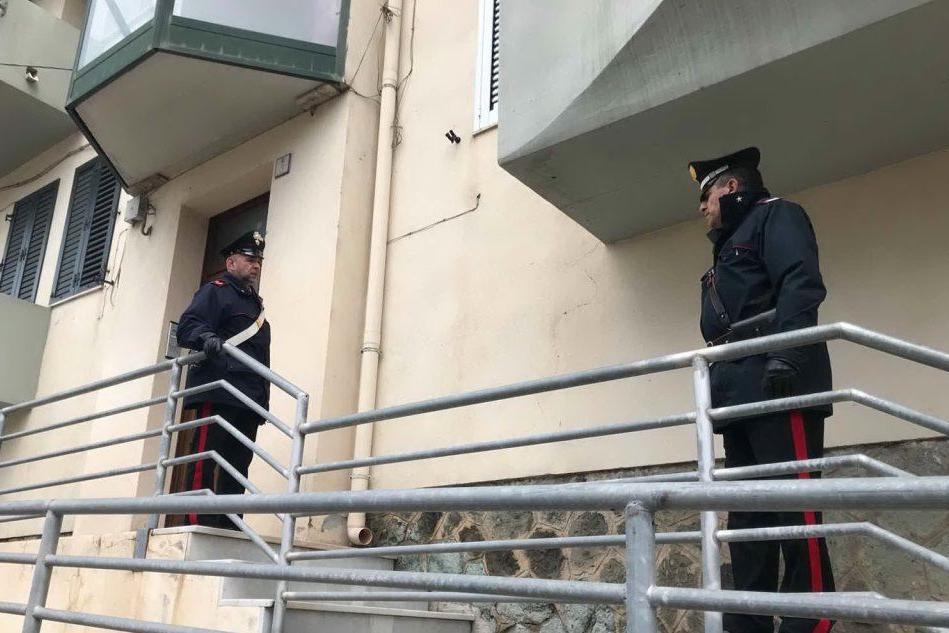 Accoltella il marito dopo una liteOzieri, arrestata una 30enne