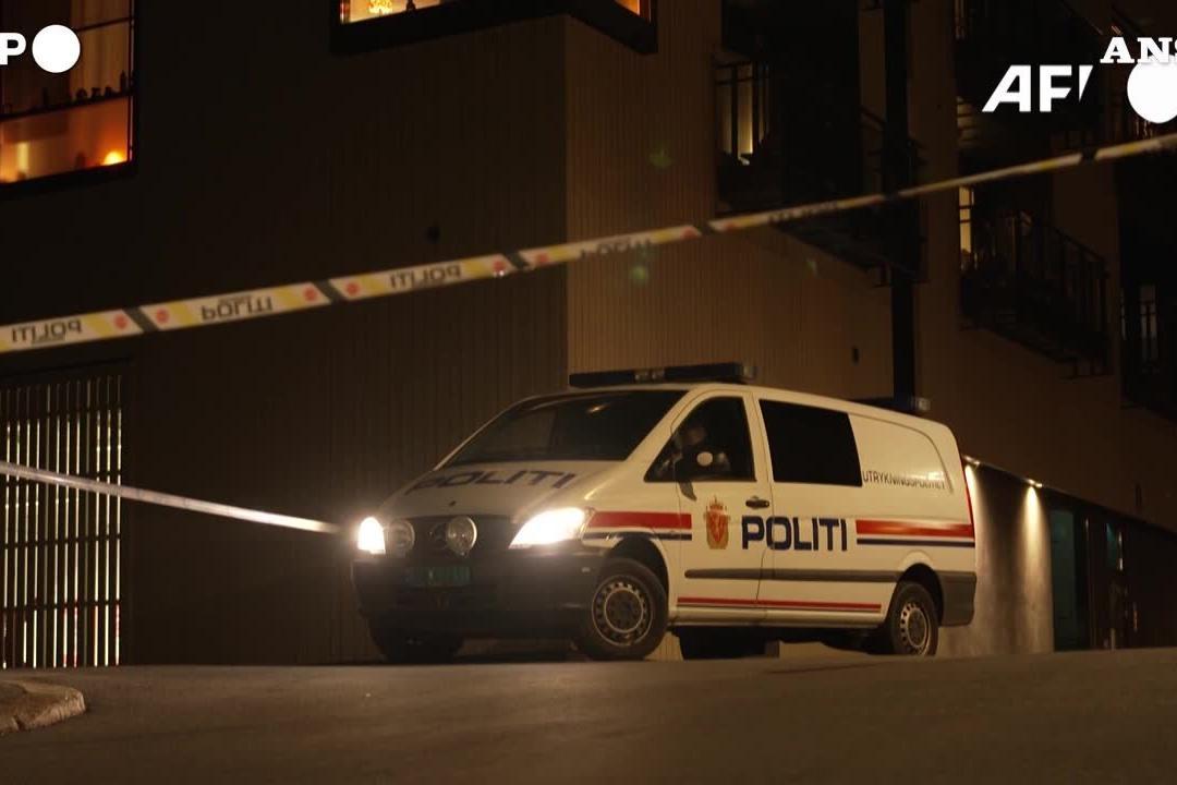 Norvegia, assalto con arco e frecce: uccise 5 persone