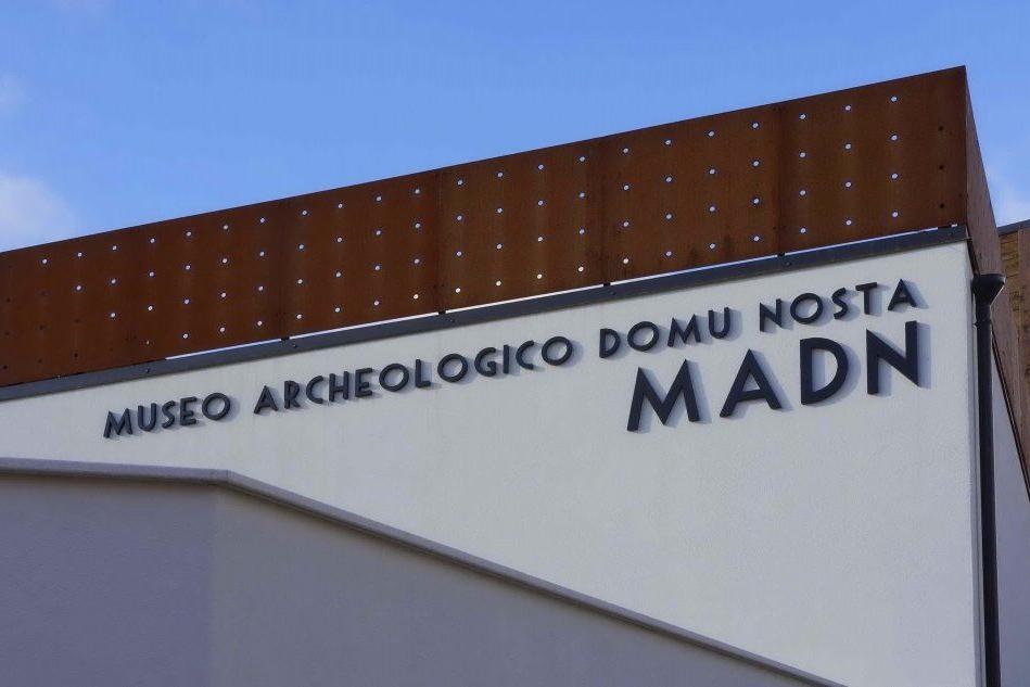"""""""La filigrana d'oro e il mito delle Janas"""", l'appuntamento al museo Domu Nosta"""