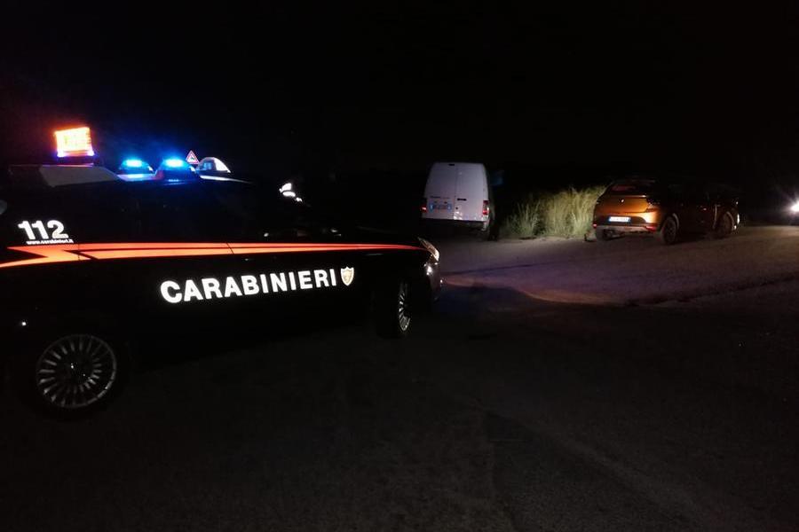 Auto contro furgone a Maracalagonis: tre feriti, gravi due donne