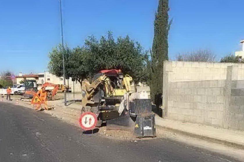 Dolianova, due strade chiuse al traffico per realizzare i nuovi asfalti