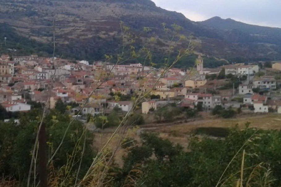 """Anche Bortigali esce dal circuito di """"Primavera nel cuore della Sardegna"""""""