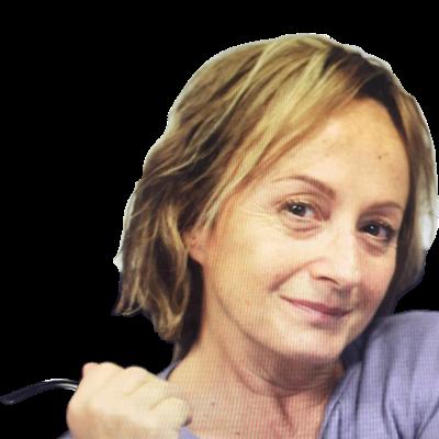 Carla Raggio