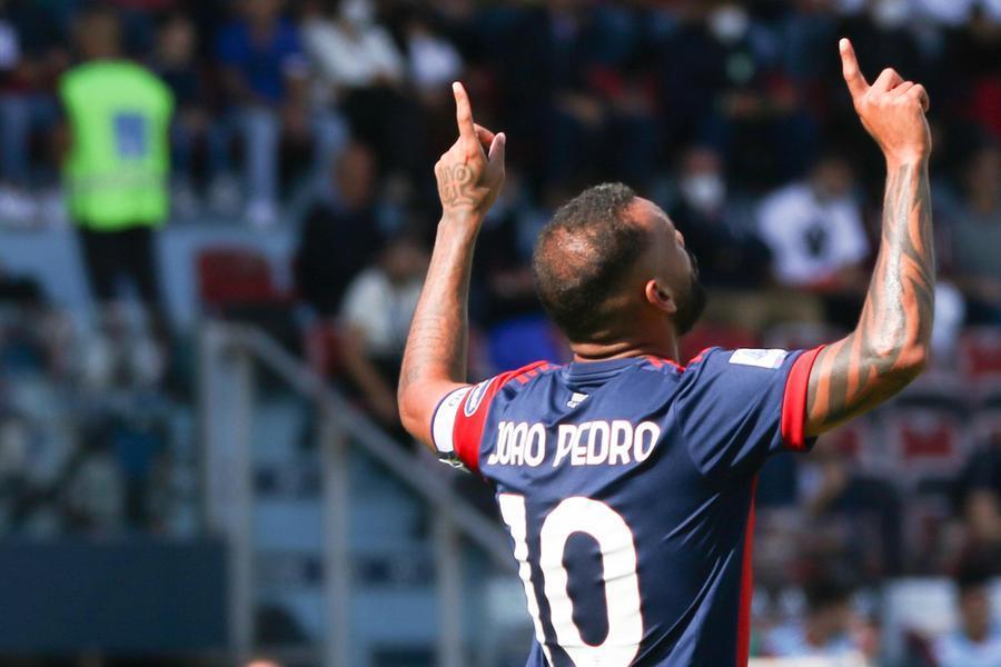 Cagliari-Sampdoria 3-1: le pagelle dei rossoblù