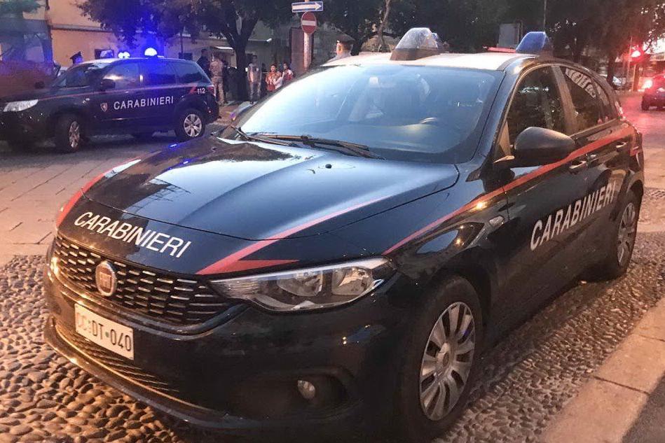 Due arresti e una denuncia a Sassari